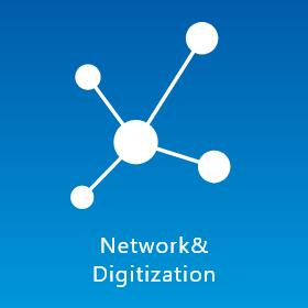 Network&Digitization