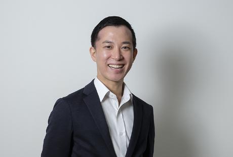 代表取締役 CEO 伊藤 秀嗣
