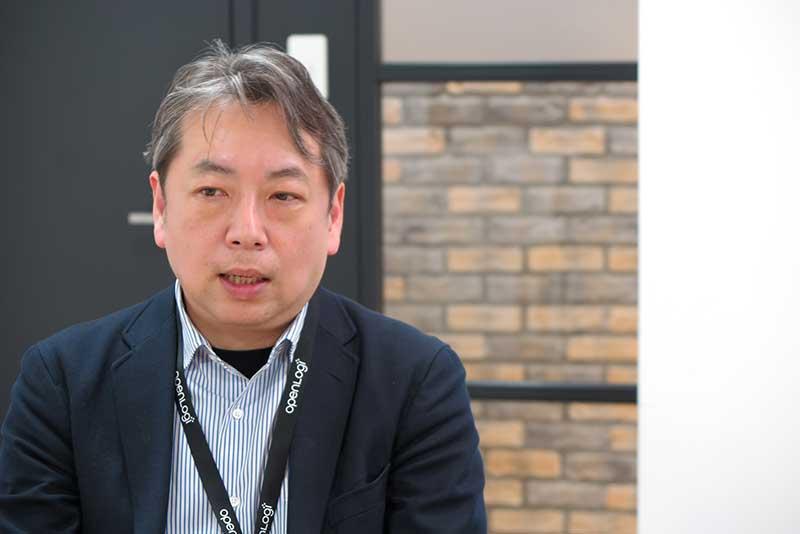 Oikawa Naohiko